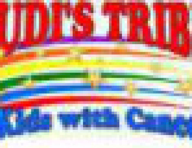 Tudi's Tribe 2 (2)